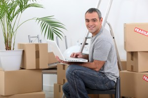 Removal Companies in Bolton