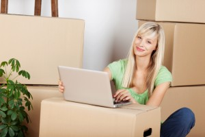 Student movers in  Bolton use AA Removals Bolton